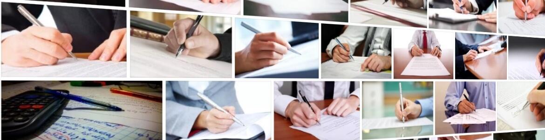 Подписываем документ