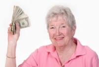 Кредиты для неработающих пенсионеров без справок и поручителей