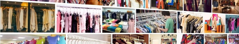 Магазин одежды онлайн