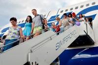 Стоит ли ожидать понижения стоимости авиабилетов в 2015 году в Крым