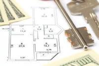 Что входит в жилую площадь квартиры и что входит в общую