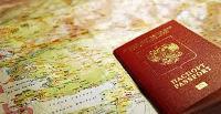 Какие документы нужны для загранпаспорта повторно