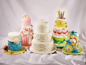 Пять тортов