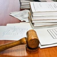 документы на алименты в браке