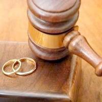 суд в одностороннем порядке