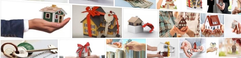 Как оформить дарение доли в квартире