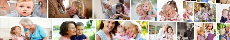 Доверенность на детей бабушке