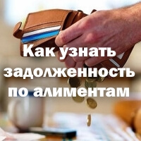 узнать задолженность